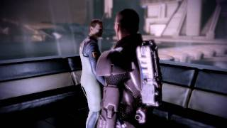 videó Mass Effect 2: Overlord