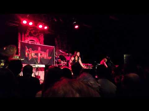 Metal - Fighting For Metal, live