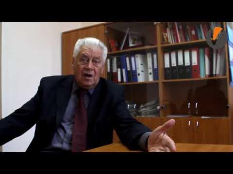 Валерий Гайдым: Власти нужна аплодирующая правящей партии Общественная палата (Видео)