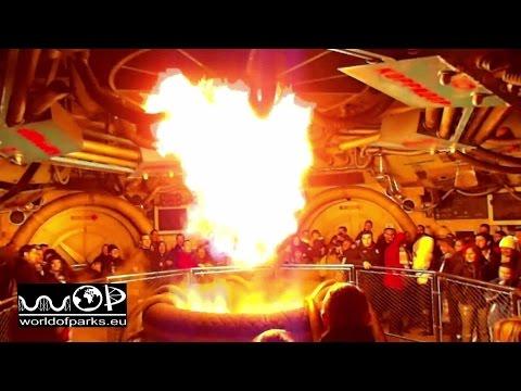 Armageddon: Les Effets Speciaux - Disneyland Paris - Walt Disney Studios Park - Full Show