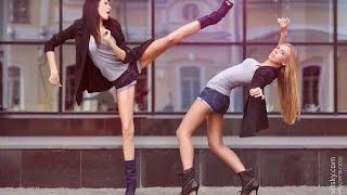 Женская драка Women fight