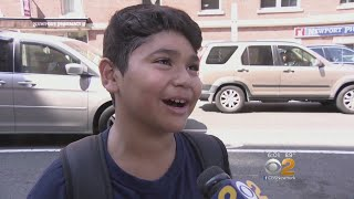 Students On Schools: 'It's Too Hot In Here'