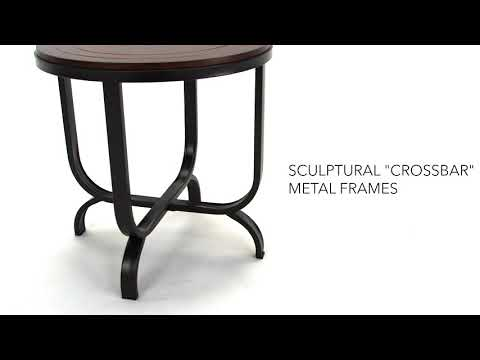 Ferlin T238-13 Occasional Table Set