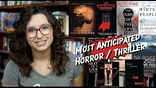 Horror Books Subscribers Recommended