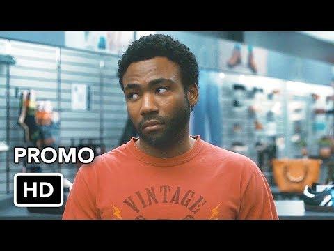 Atlanta Season 2 (Promo '16 Emmy Nominations')