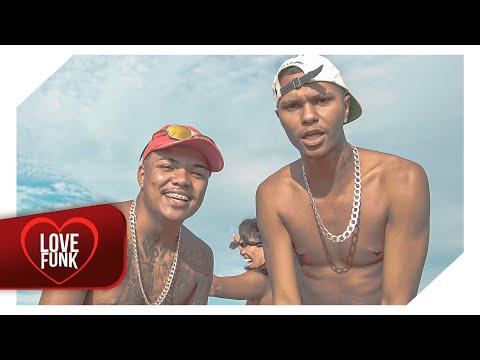 MC Higão e MC Galvão - Juju Rosa (Vídeo Clipe Oficial) DJ Da'Oeste