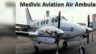 Guwahati to Delhi ICU Air Ambulance Service with Doctors Team