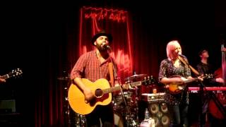 Drew Holcomb - Another Mans Shoes.MPG