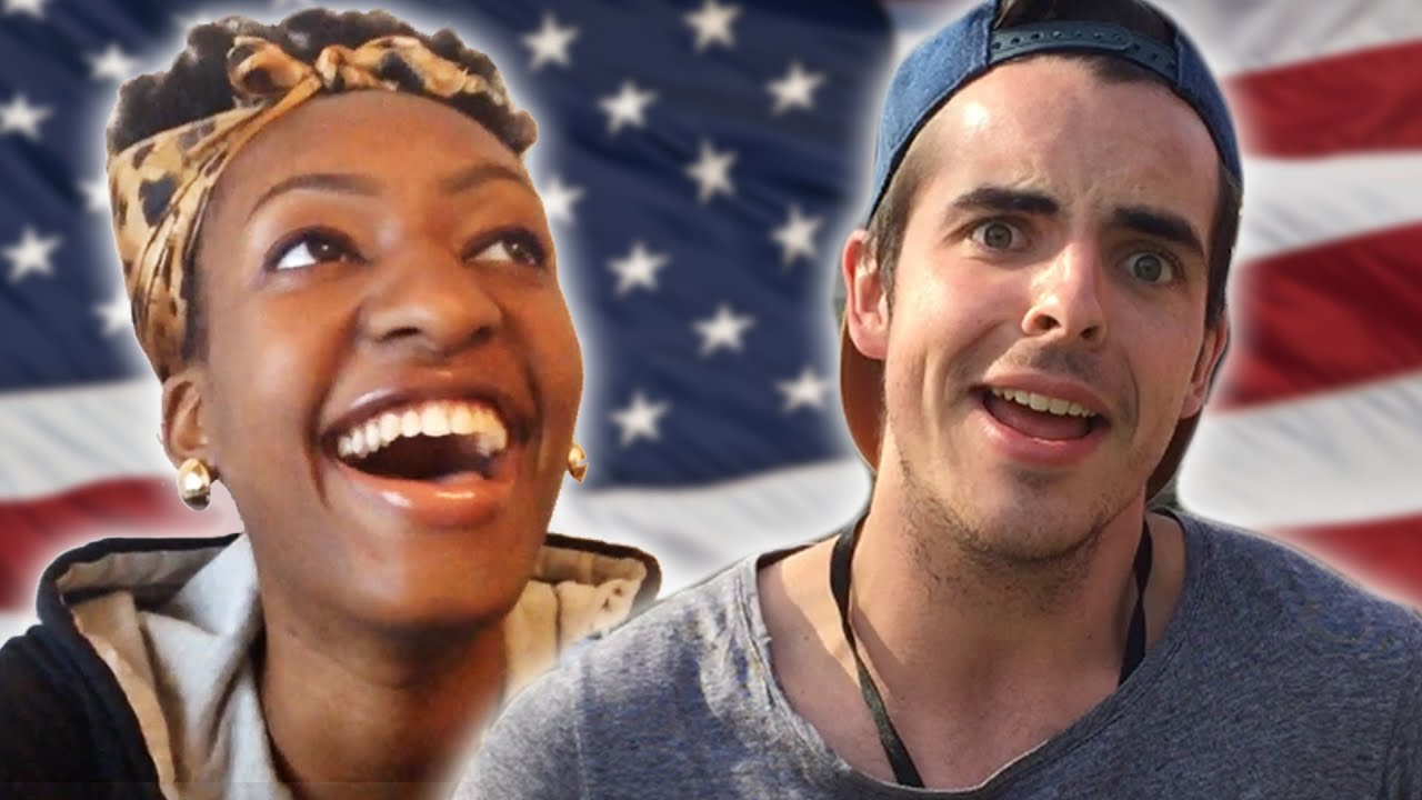 People Around The World Try An American Accent thumbnail