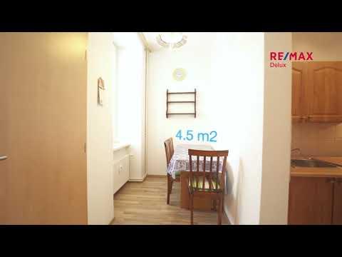 Video z << Prodej bytu 2+1, Brno, Štěpánská ul. >>
