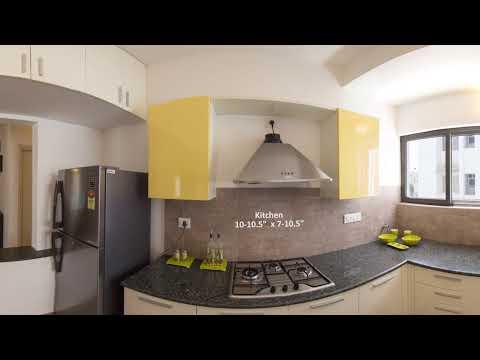 3D Tour of Lancor Lumina 2020