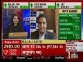 Dainik Bhaskar Mr. Girish Agarwaal interview with CNBC Awaz 22 October, 2020