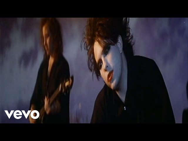 Just Like Heaven - The Cure