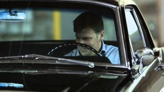 Ford Mustang arrives in Europe  - Episode 4 – Cologne
