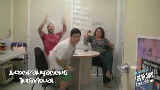 preview picture of video 'Projecte Joves Sant Ildefons. 10è anivesari'