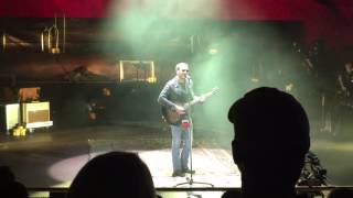Eric Church - Mistress Named Music live at Red Rocks Amphitheater