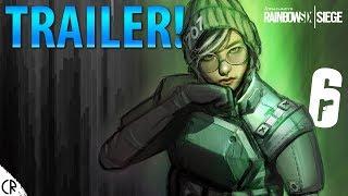 Korean Trailer 1 Dokkaebi - White Noise - Tom Clancy's Rainbow Six - R6