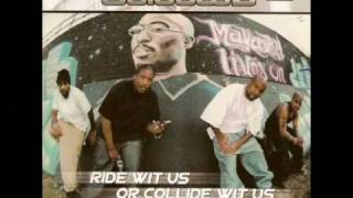 2Pac - Goin' All Out - (Unreleased OG) - feat. Tha Outlawz