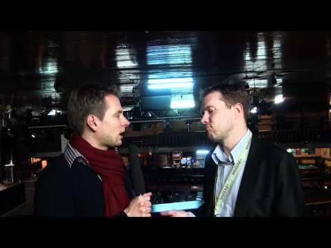 Sehenswert: Stefan Menden von JustBook im Interview