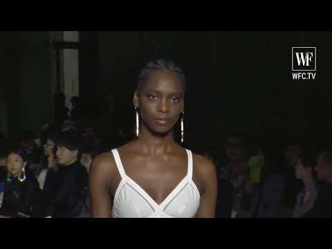 Shiatzy Chen spring-summer 2020 Paris fashion week