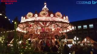 Nürnberger Christkindlesmarkt geöffnet | Nürnberger Blatt