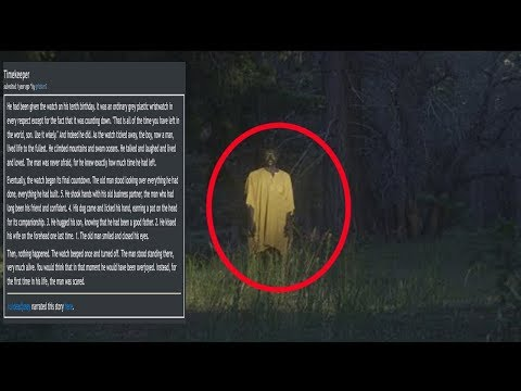 Download 5 Very Mysterious Stories Found On Reddit Part Part