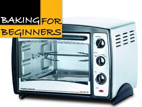 How To Use An OTG / Oven Toaster Griller / Electric Oven Demo | Oven Series | Cakes And More