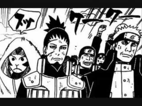 Naruto Manga 450 completo new