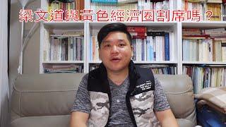 (中文字幕)老了,過時還是畏共?梁文道是對黃色經濟圈「割席」嗎?溫和派為何會被邊緣化?20200103