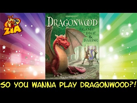 Dragonwood | HOW TO PLAY