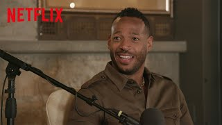 Strong Black Laughs: The Marlon Wayans Interview | Podcast | Netflix