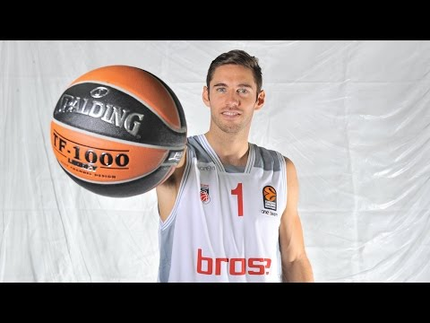 Regular Season Round 12 MVP: Fabien Causeur, Brose Bamberg