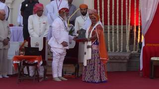 Watch highlights from the 35th MMFAA Ceremony held at Manek Chowk The City Palace Complex