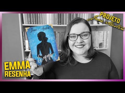 Emma [Jane Austen] Resenha #027 SEM SPOILERS | Li num Livro