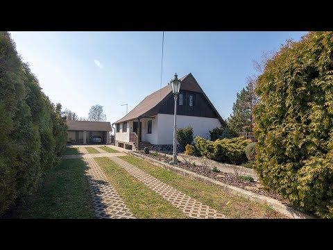 Video Prodej chaty / chalupy 91 m², Liběšice