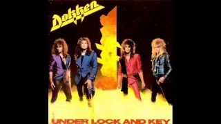 Dokken - Slippin' Away