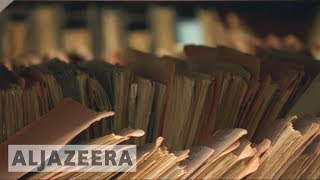 🇩🇪 Germany: A project to digitise Stasi files abandoned