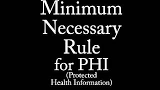 HITECH ACT - 2010 Changes in HIPAA Law
