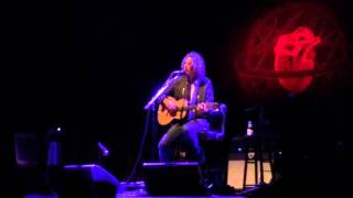 Call Me a Dog - Chris Cornell Live (Temple of the Dog) @ Wells Fargo Center Santa Rosa, CA 9-24-15