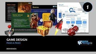 Game Design Clase 01: Introducción