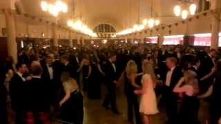 preview picture of video 'Royal Military Academy Sandhurst Reels Ball'