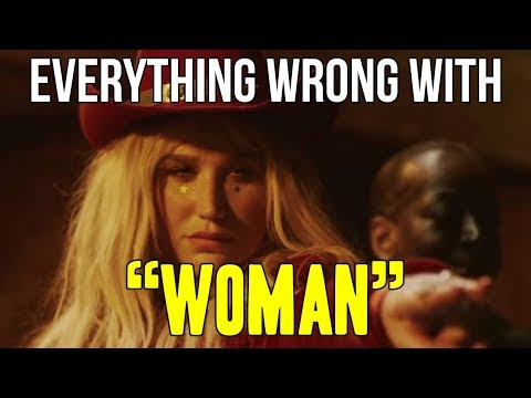 Everything Wrong With Kesha -