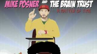 Still Not Over You - Mike Posner (A Matter of Time Mixtape) Ft. Eric Holljes