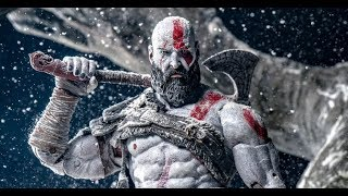 God of War Первая реакция и первое впечатление. ТАКОГО НИКТО НЕ ОЖИДАЛ