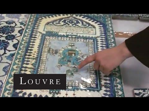 Vidéo de Sophie Makariou