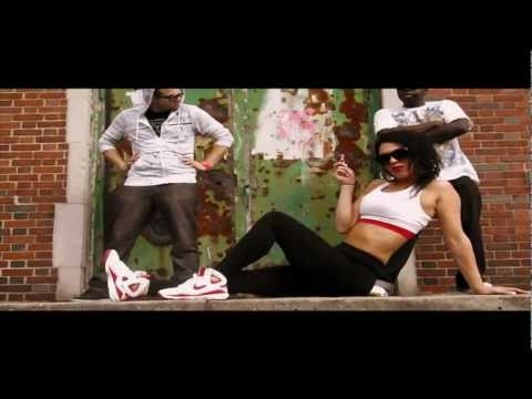 Amber Crystal #teamAC PROMO VIDEO