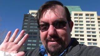 Eliot's Vlog: Antlers Hotel!