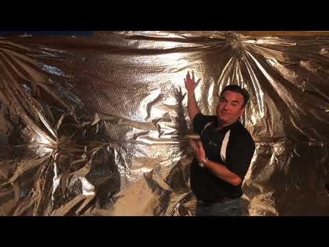 Why is it a good idea to spray foam your rim joists? Watch to find out.