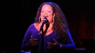"""Wholly Earth"" Natalie Douglas 4 Women at Birdland Jazz Club Sept 2014"