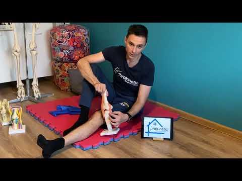 Dureri la nivelul articulației cotului și genunchiului